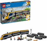 LEGO City Passenger Train 60197 Playset Toy $95 Delivered @ Amazon AU