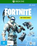 [XB1, PS4] Fortnite - Deep Freeze Bundle $24.99 + Delivery (Free with Prime/ $49 Spend) @ Amazon AU