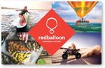 10% off RedBalloon Digital Gift Cards @ PayPal Digital Gifts on eBay