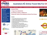 Save $700 from $3999 for 17 Days Ancient China Tour Provided Only from BookChinaOnline.com