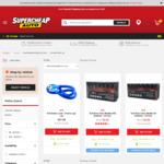 SCA AA/AAA Battery 24pk $5 @ Supercheap Auto