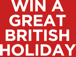 Win a Holiday in Great Britain for 2 from Britain Magazine