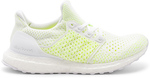 adidas Ultraboost Clima (White & White & Solar Red) $148.83 Delivered @ Forward