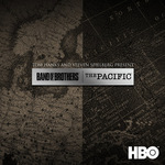 Band of Brothers / The Pacific - Full Season HD $29.99 @ Google Play