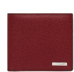 HUGO BOSS Signature Embossed Leather 8cc Billfold Wallet from $79 @ David Jones
