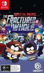 [Switch] South Park: The Fractured But Whole $12.95 + Delivery @ The Gamesmen