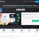 Free: WinX DVD Ripper Platinum License Code and More @ WinX DVD