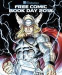 [NSW] Free Comic Book Day @ Kinokuniya (Sydney)