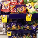 [NSW] Cadbury Creme Easter Eggs 130g $0.20, Mixed Bag 230g $0.50 and Others @ Coles, Rhodes
