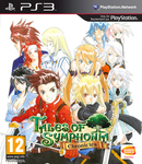 [PS3] Tales of Symphonia Chronicles  $9.00 + $5.99 Shipping @ Mighty Ape