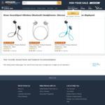 Bose SoundSport Wireless Bluetooth Headphones $149 @ Amazon