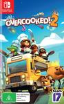 [Switch] Overcooked! 2 $39 + Delivery (Free with Prime/ $49 Spend) @ Amazon AU