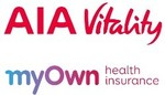 $200 Garmin Voucher, Premium Savings & Free Vitality if Take out Both myOwn Health Insurance & AIA Insurance Policy