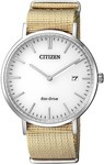 Citizen Eco Drive AU1080-20A Steel Nylon Strap - $99 Delivered (Was $325) @ Starbuy