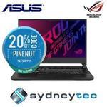 "ASUS ROG Strix G 15.6"" i7-9750H GTX1650 $1,439.20, Razer Blade 15 Advanced 15.6"" FHD i7-9750H RTX 2080 $4,099 @ eBay Sydenytec"