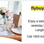 [VIC] Weekday Buffet Lunch/Dinner $49/$79 Per Person @ The Langham's, Melba Restaurant