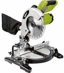 Rockwell Mitre Saw $38.14 (OOS), Bench Grinder $16.99, Cordless Drill $24.06, Penrite HPR 10L $39.94 + Post (Free C&C) @SCA eBay