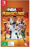 [Switch] NBA 2K Playgrounds 2 $19 (Was $30) @ Big W