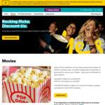 [Optus Perks] $14 Hoyts Movie Tickets (Selected Sessions) via My Optus App / Optus Perks website