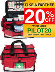 509 Piece First Aid Survival Kit $239.96 Delivered @ kg Electronic eBay