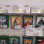 [XB1, PS4] FIFA 19 $9.99, Battlefield V $17.99, Division 2 $19.99, COD Black Ops 4 $18.99 @ Costco, Casula (Membership Required)
