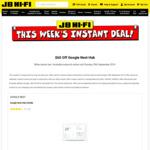 Google Nest Hub (Google Home Hub) $139 @ JB Hi-Fi