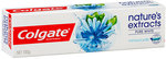 Colgate Nature's Extracts Toothpaste (100g) $2 @ The Reject Shop
