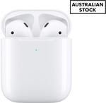 Apple AirPods 2nd Generation w/ Wireless Charging Case $248 (RRP $319) + Shipping $7.95 (Free with ClubCatch) @ Catch