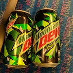 [VIC] Free Mountain Dew Energised Cans @ Flinders St Station