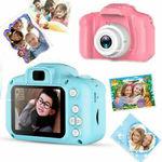 1080P Mini Digital Camera For Kids $11.66 Delivered @ lmls-48 eBay