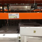 [VIC] Sabatier Expandable Dish Rack $36.99 (Usually $46.99) & More @ Costco, Moorabbin (Membership Required)