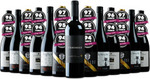 Mixed Shiraz Baker's Dozen $295 for 13 Bottles Delivered (74% off RRP $1,150) @ Wine Direct