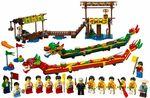 LEGO Dragon Boat Race 80103 for $55.99 + Shipping @ LEGO Shop