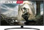 "LG UM7400PTA 65"" 4K TV  $870.4   Tefal Deluxe Air Fryer $119   Philips HD9630/21 Airfryer XXL $231.2 C&C/+Del @ Bing Lee eBay"