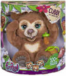 Furreal Cubby, The Curious Bear Interactive Plush Toy $79 (Was $169) @ Kmart