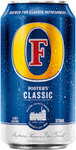 Fosters Cans 6 x 375ml for $9.99 @ Dan Murphy's (Free Membership Required)