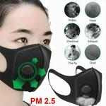 Anti Pollution Mask N95 Respirator $8.90 (Was $15.50) Shipped @ Smart Buy AU
