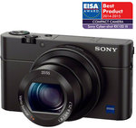 Sony RX100 Mk3 $634 + Delivery @ Digital Camera Warehouse