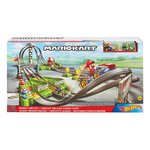 Mario Kart Hot Wheels Deluxe Circuit Track Set $103 (was $129) @ Target Online Only (Free Click and Collect or Delivery)