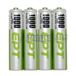 2-Pack  1000mAh AAA Ni-Mh Rechargeable US $5.99 Shipped ~ AUD $5.81  new