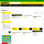 [Switch] Animal Crossing New Horizons $69 @ JB Hi-Fi