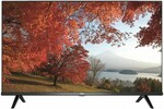 TCL 32-inch S615 HD (768p) LED LCD Smart TV $395 @ Harvey Norman