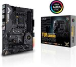 [Back Order] ASUS AM4 TUF Gaming X570-Plus ATX Motherboard $285.88 + Delivery ($0 Delivery with Prime) @ Amazon US via AU