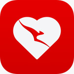 Qantas Wellbeing App: Earn 10 Extra Points a Day for Each Day You Walk 7,500 Steps in June @ Qantas