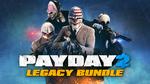 [PC] Steam - Payday 2 Legacy Bundle $18.99/Neverwinter Nights Bundle $8.69/Bento Bundle 3 $9.99 - Fanatical