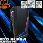 i5 10400 / Nvidia 1660 6GB Gaming PC w/ AC Dual Band Wi-Fi $1100 [H410/16GB/512GB] Delivered @ CGB Solutions