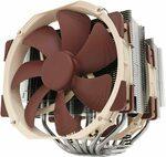 [Pre Order] Noctua NH-D15 CPU Cooler $146.07 + Delivery ($0 with Prime) @ Amazon US via AU