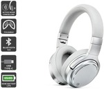 Kogan EC-65 II Pro Active Noise Cancelling Headphones (Silver Grey) $99.99 + Delivery (Was $199) @ Kogan