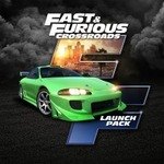 [PS4, XB1, PC] Free - Fast & Furious Crossroads: Launch Pack (DLC) - PlayStation Store/Microsoft Store/Steam