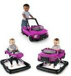 Bright Starts Ford F-150 Raptor 3-Ways-to-Play Walker Magenta $89 + Delivery @ Babyco